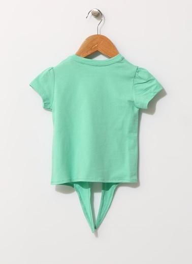 Mammaramma Tişört Yeşil